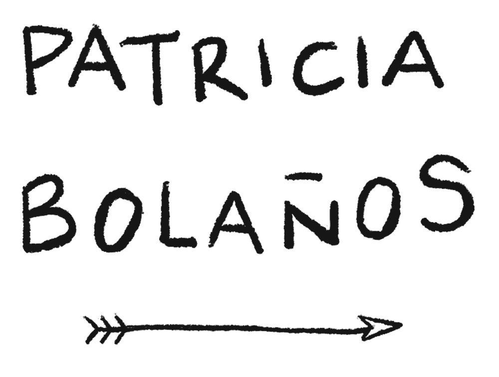 Patricia Bolaños