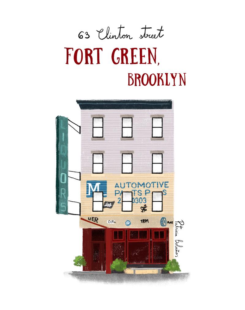 Fort-Greene